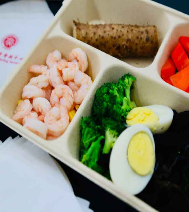 China Study Beijing Uni Food 1