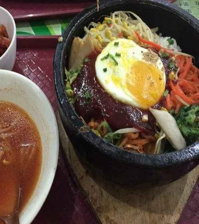 China Study Beijing Uni Food 2