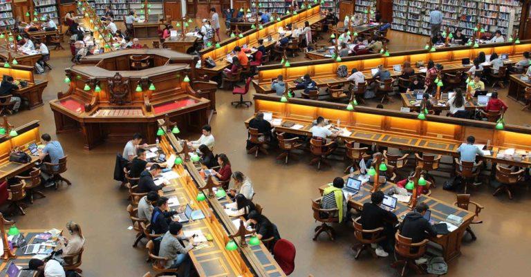 중국 대학 순위 – 중국 최고 대학 랭킹