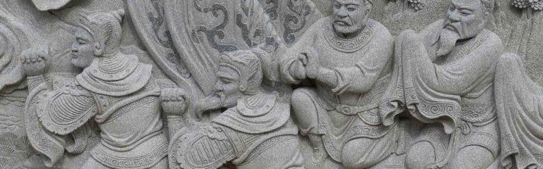 대륙 vs 대만 중국어 차이점 무엇인가요?