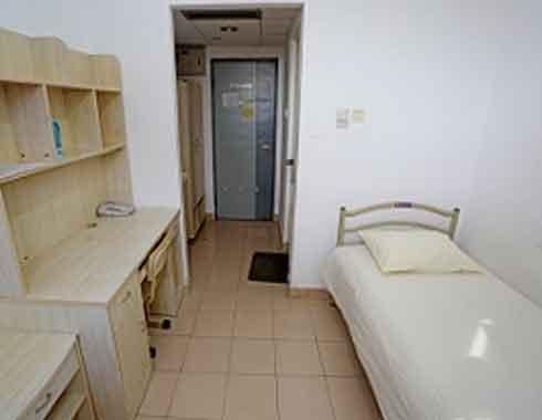 China Study Dormitory 2