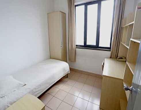 China Study Dormitory 3