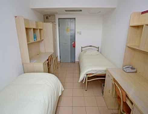 China Study Dormitory 4
