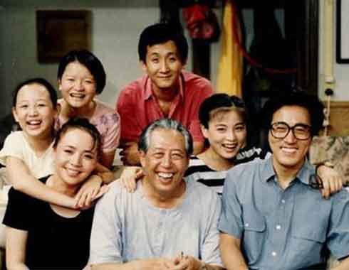 Oversea Story China Study Drama 2