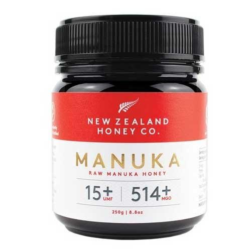 뉴질랜드 마누카 꿀 추천 10