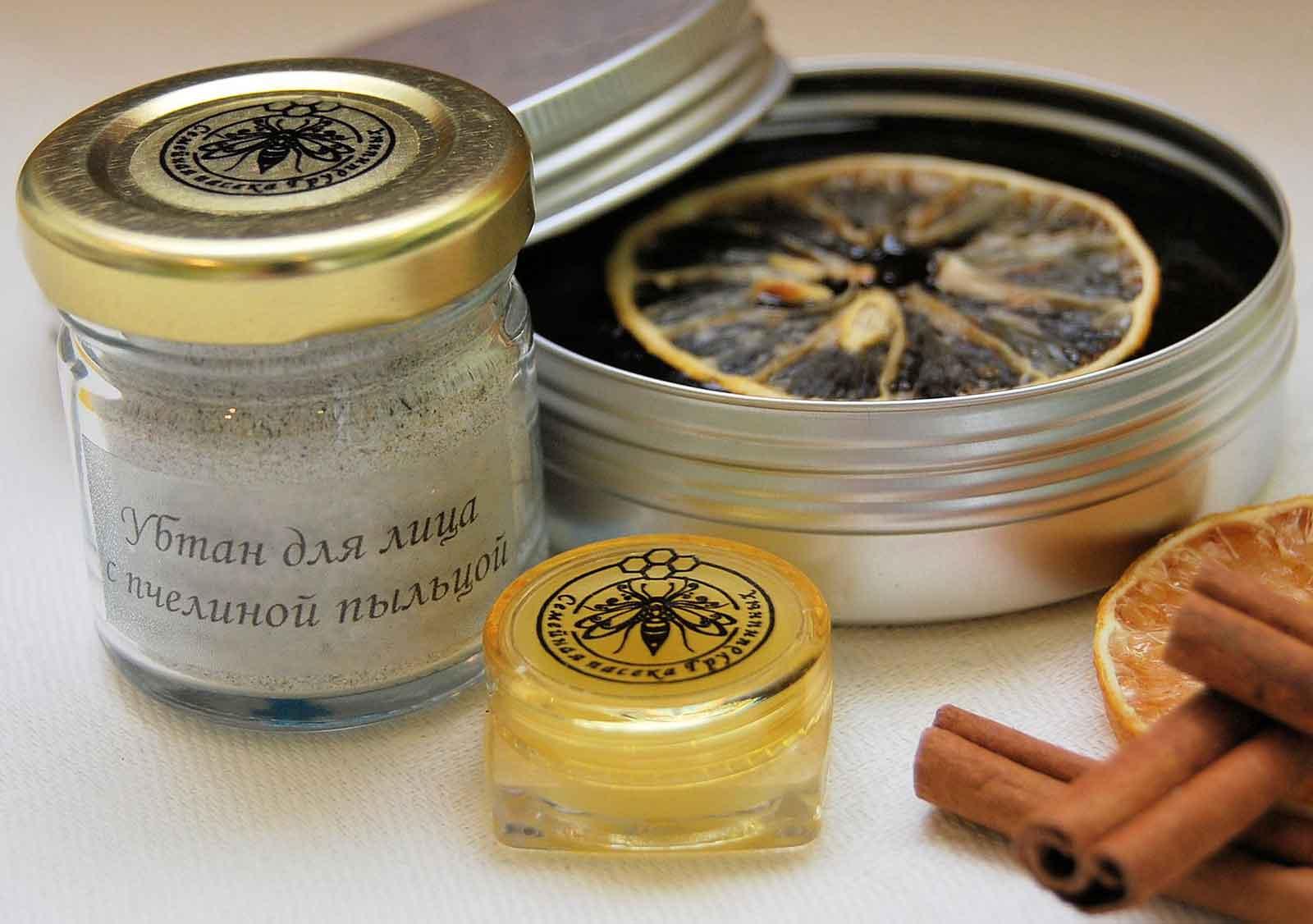 마누카 꿀 피부관리 효능 5가지 – 천연 자연 화장품