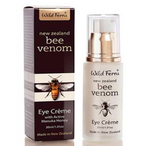 마누카 꿀 피부관리 효능 5가지 – 천연 자연 화장품 아이크림
