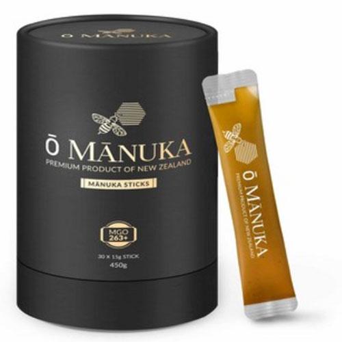 마누카 꿀 등급 효능 – 뉴질랜드 꿀 MGO UMF 비교 5