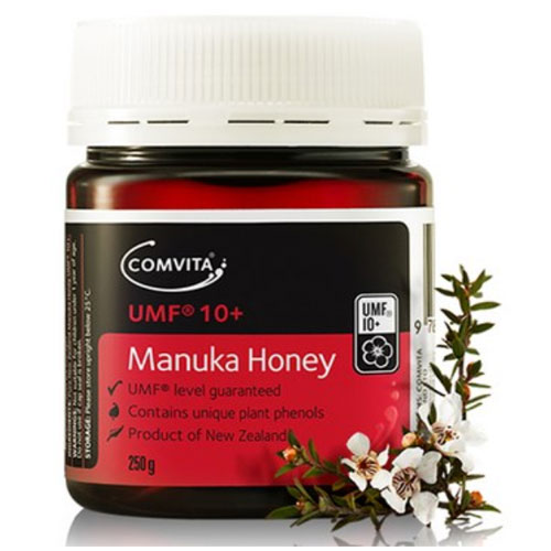 마누카 꿀 등급 효능 – 뉴질랜드 꿀 MGO UMF 비교 6