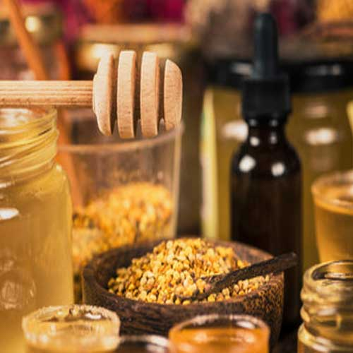 프로폴리스 효능 3가지 – 건강기능 식품 과학적 근거 4