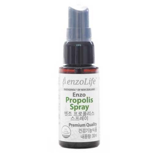 프로폴리스 효능 3가지 – 건강기능 식품 과학적 근거 입냄새 스프레이