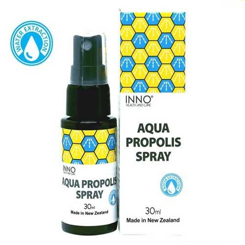 프로폴리스 효능 3가지 – 건강기능 식품 과학적 근거 입냄새 스프레이 2