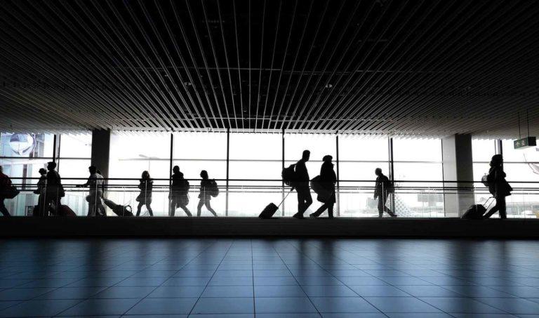 중국 공항 수하물 검사 규정 금지 품목