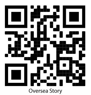 Oversea Story QR