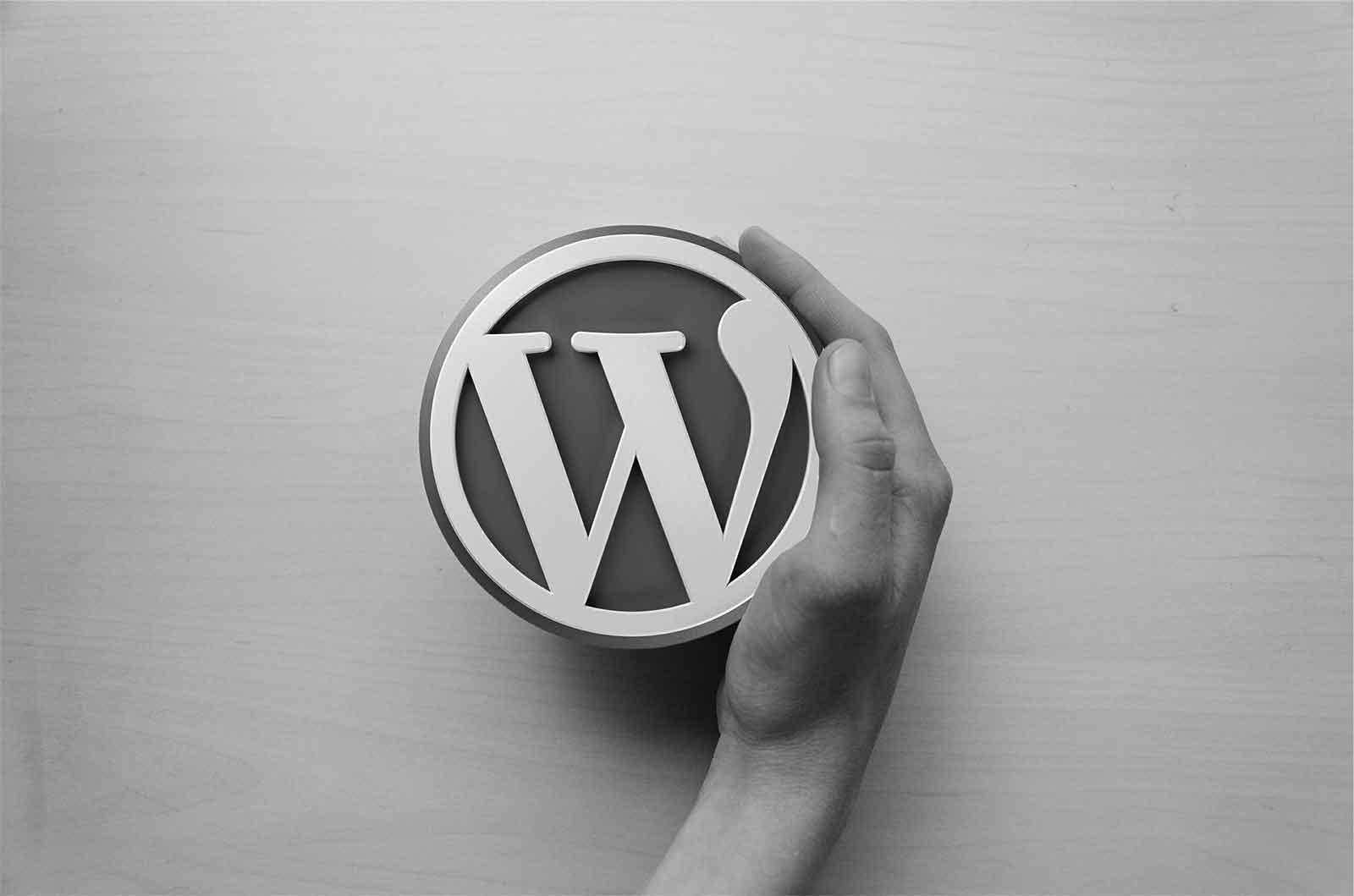 2단계: 워드프레스 블로그 만들기 – 워드프레스 & 테마