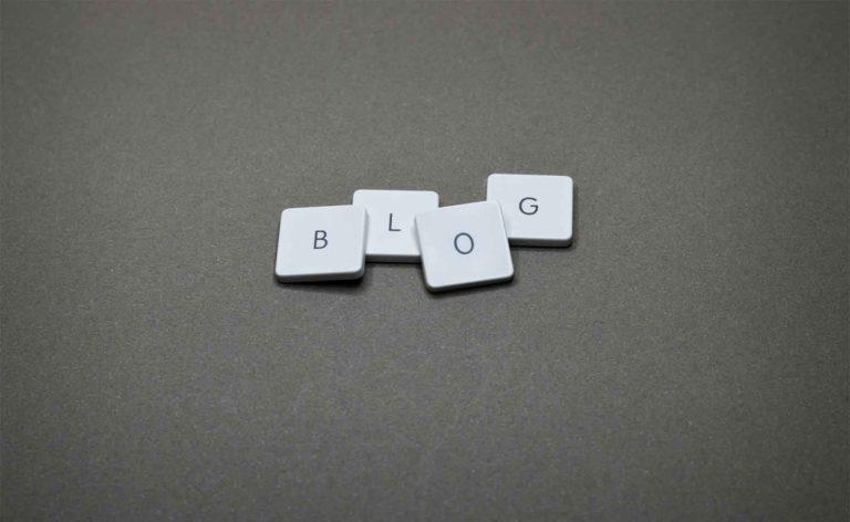 3단계: 워드프레스 블로그 만들기 – 블로그 포스팅