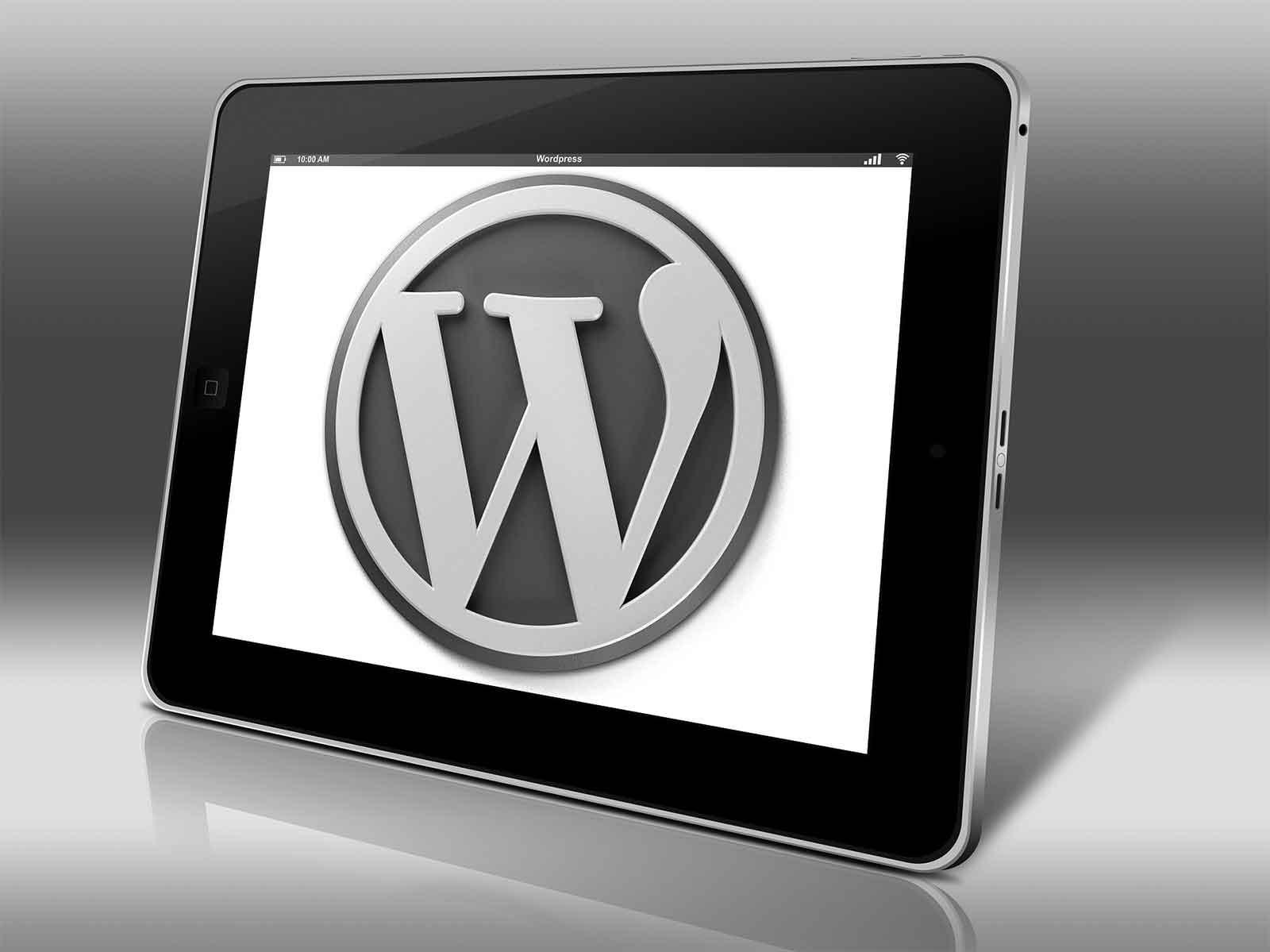 2단계: 홈페이지 웹사이트 만들기 – 워드프레스 & 테마