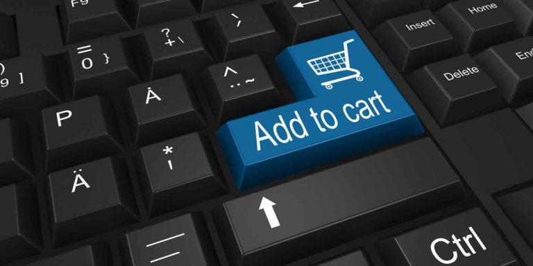 3단계: 온라인 쇼핑몰 제작 –  쇼핑몰 만들기