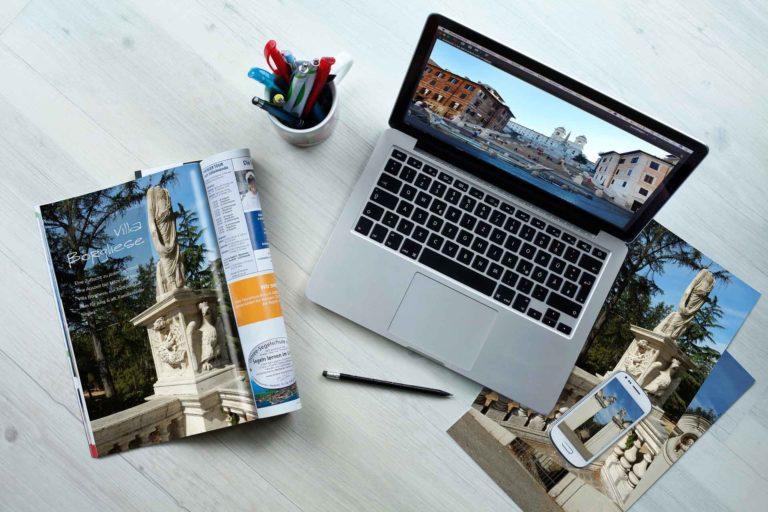 그래픽 디자인 노트북 베스트 6 –  노트북 성능 비교 추천